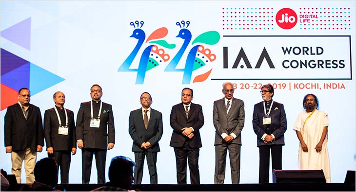 IAA World congress