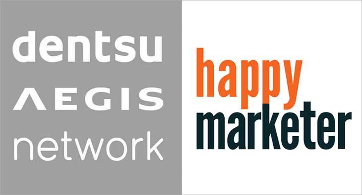 DAN Happy Marketer