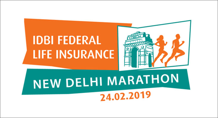 IDBI Federal Life Insurance New Delhi Marathon 2019