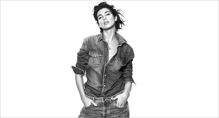 Pepe Jeans Names Dua Lipa As Brand Ambassador Exchange4media