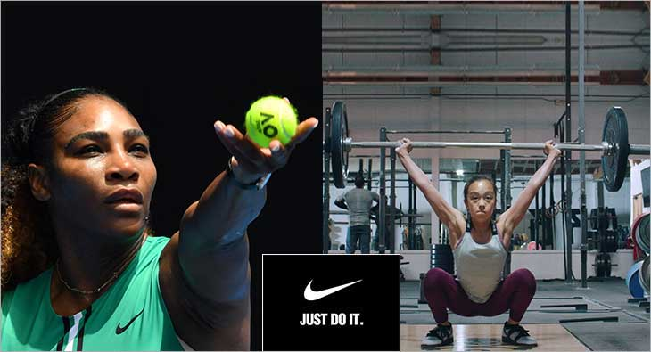 Dream Crazier Nike S Ad Campaign Redefines The Title Crazy Given To Female Athletes Exchange4media