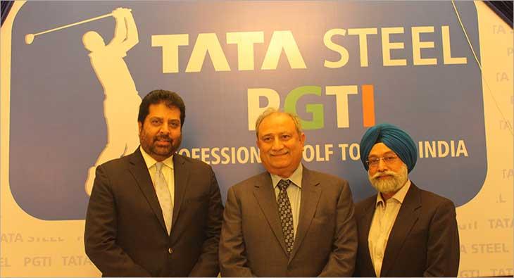 Tata Steel PGTI