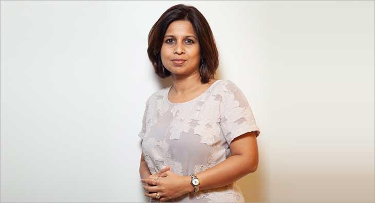 Rachana Lokhande Kinetic