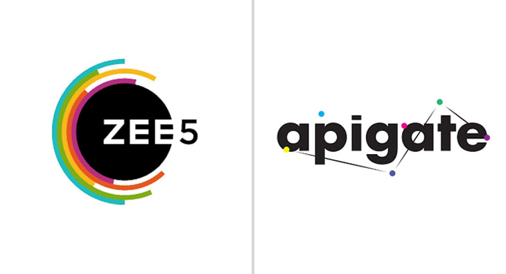 Zee5 Apigate