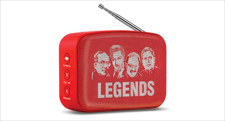 Carvaan Mini Legends Telugu