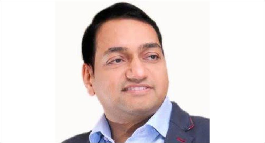 Amit Tiwari, VP – Marketing- Havells India