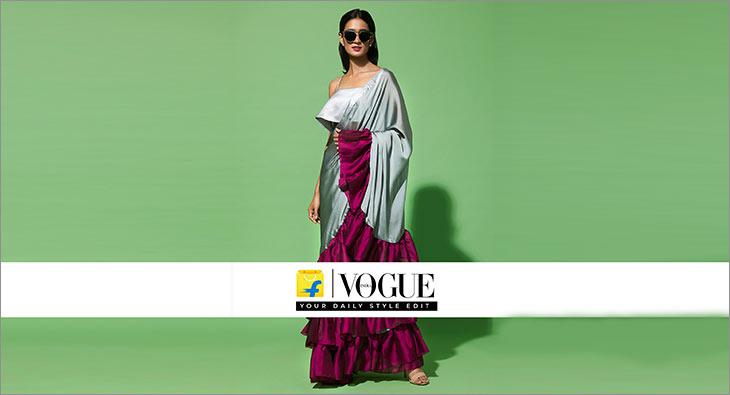 Flipkart Vogue