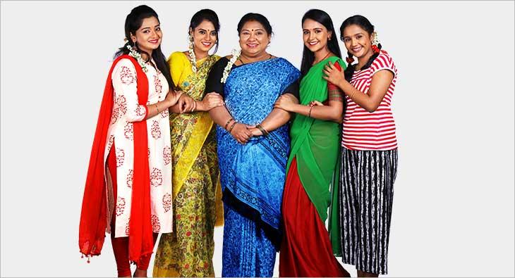 Zee Kannada launches latest fiction show 'Gattimela' - Exchange4media