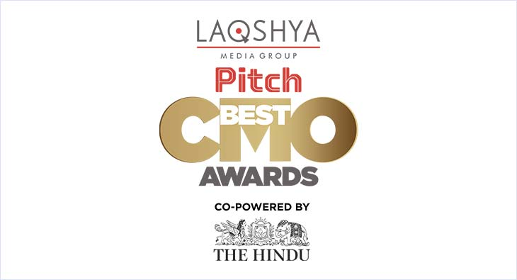 CMO Awards ILU