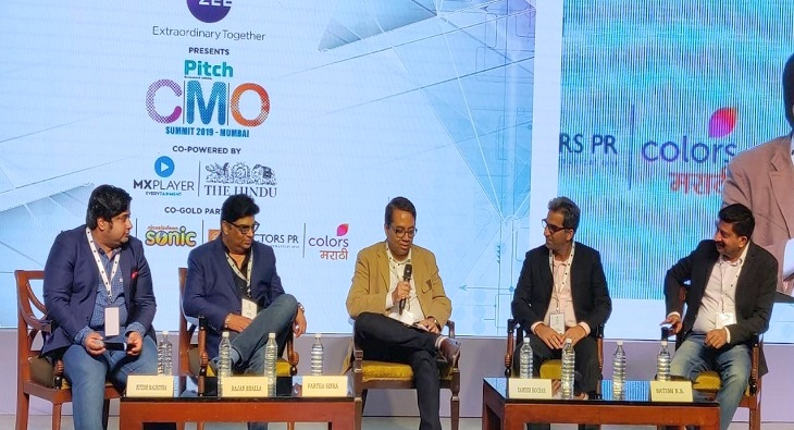 Pitch CMO 2019 Panel 2