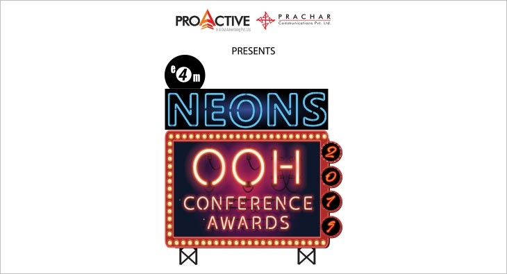 NEONS OOH Awards