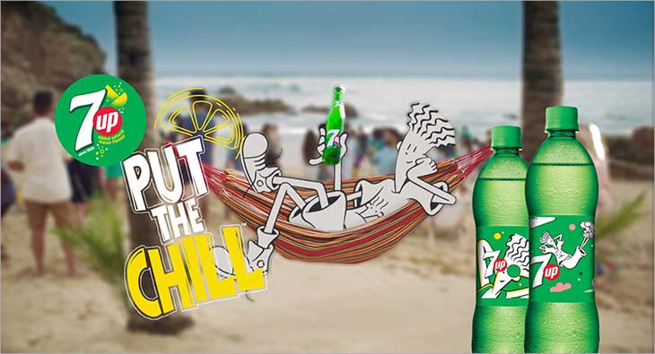 7UP Fido Dido