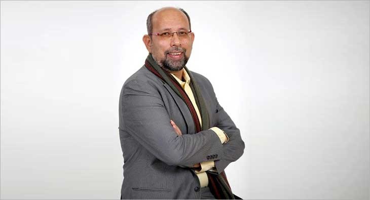 Nikhil Dey