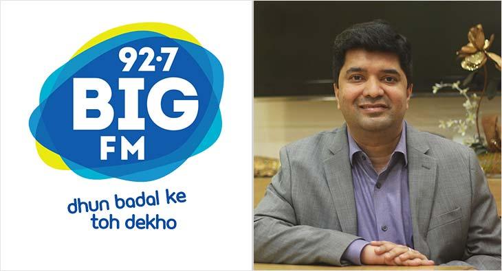 Asheesh BIG FM
