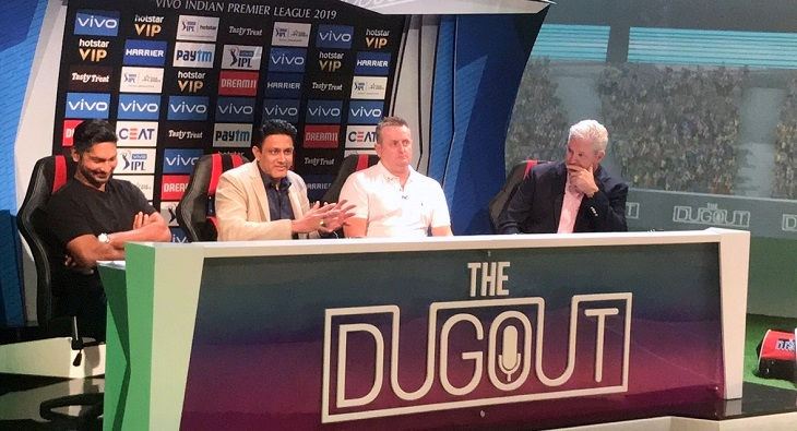 Select Dugout Experts VIVO IPL 2019