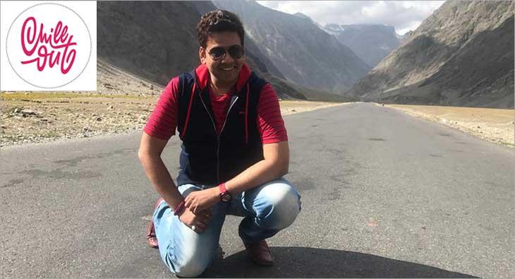 Amit Sethia