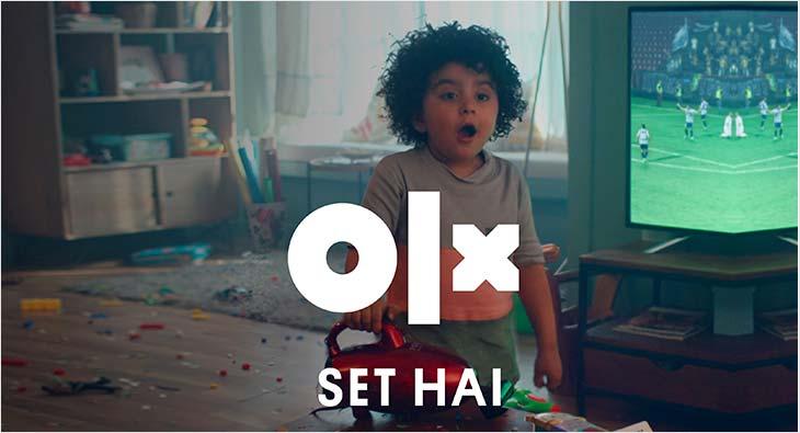 OLX kid
