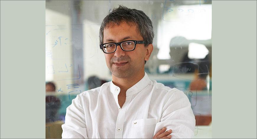 Anil K Nair