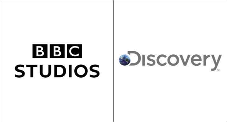 Discovery BBC