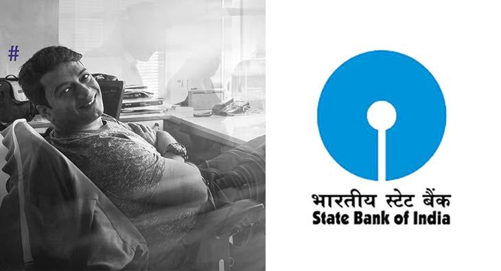 SBI Ad Campaign #HoSaktaHai