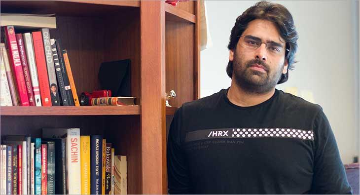 Afsar Zaidi