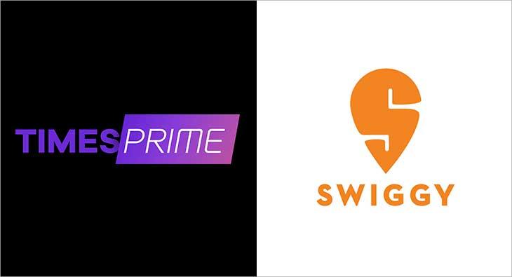 Times Prime Swiggy