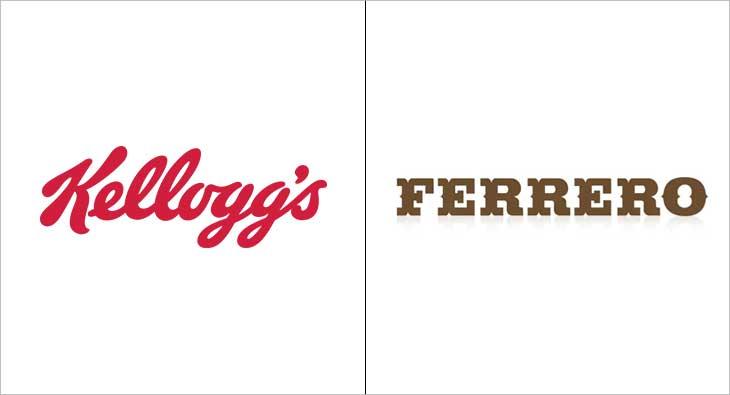 Kelloggs Ferrero