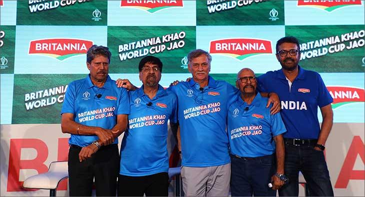 Britannia ICC