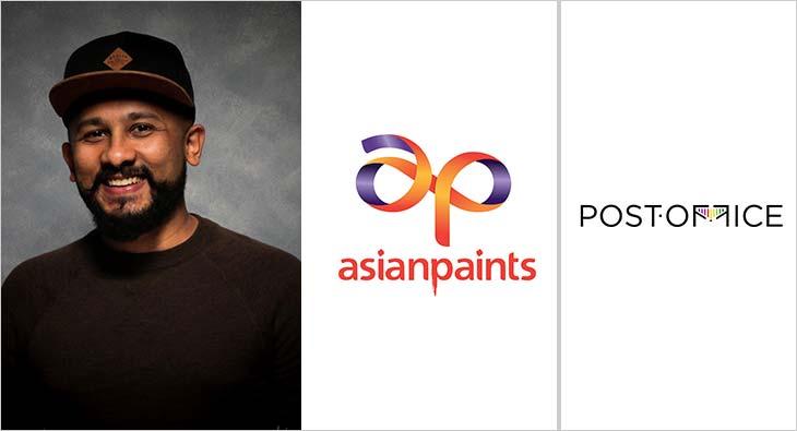 Asian Paints Ad Campaign