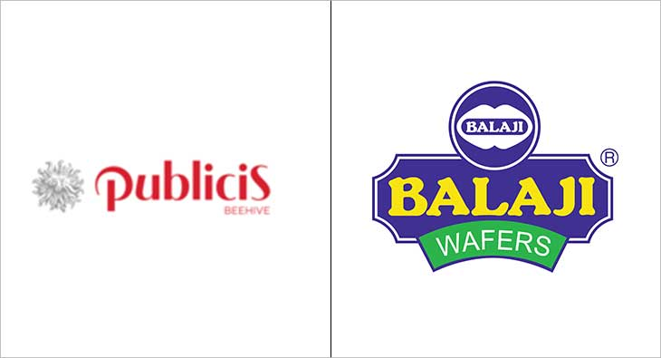 Publicis Beehive Balaji Wafers