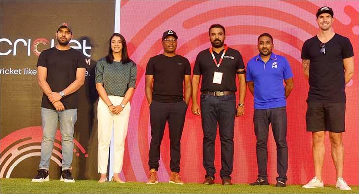 cricketcom launch