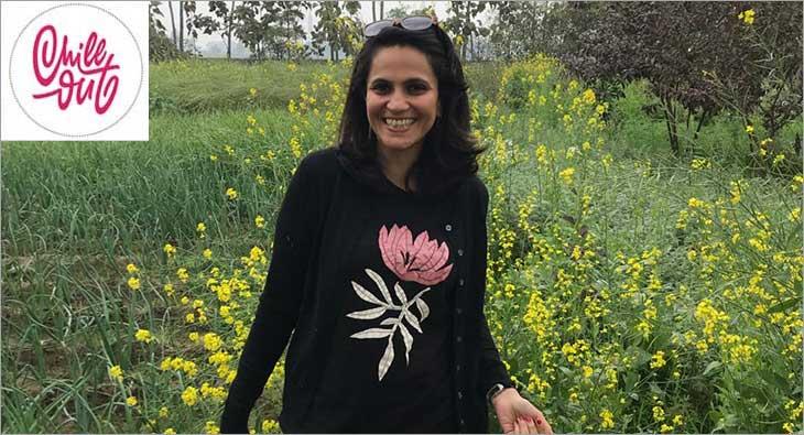 Lulu Raghavan
