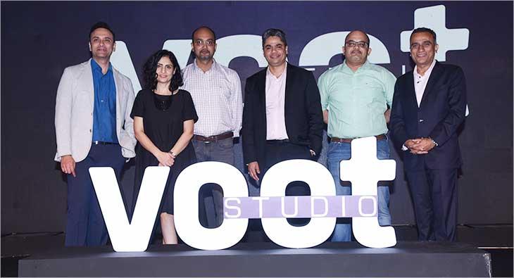 VOOT Trade Event
