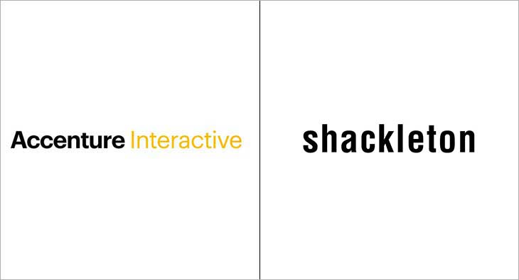 Accenture shackleton