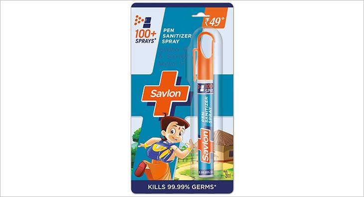 Savlon Pen Sanitizer Spray