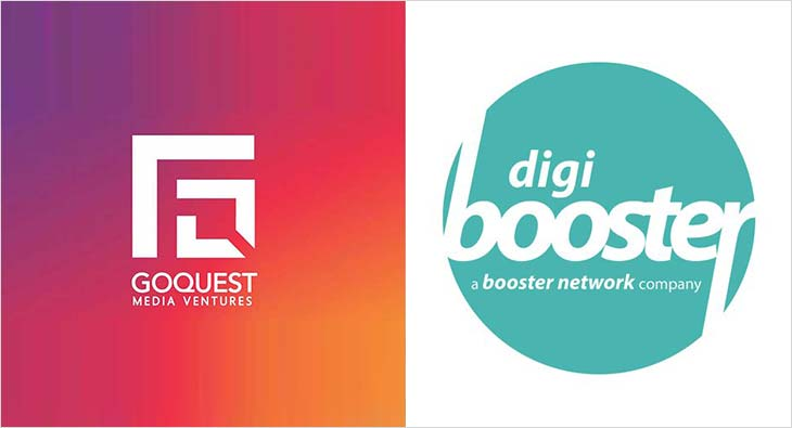 GoQuest Media Ventures Digibooster