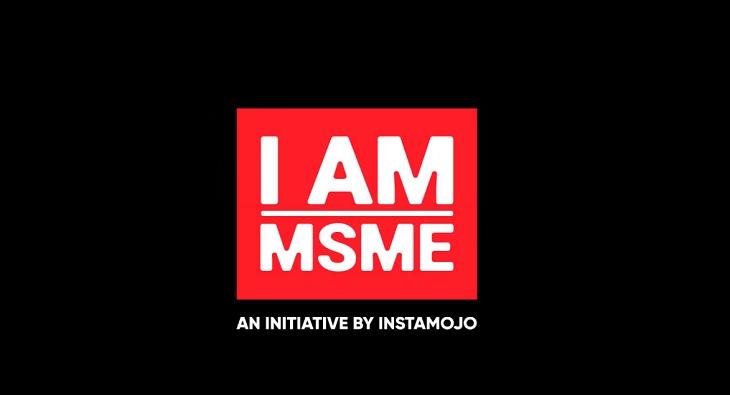 Instamojo IAMMSME