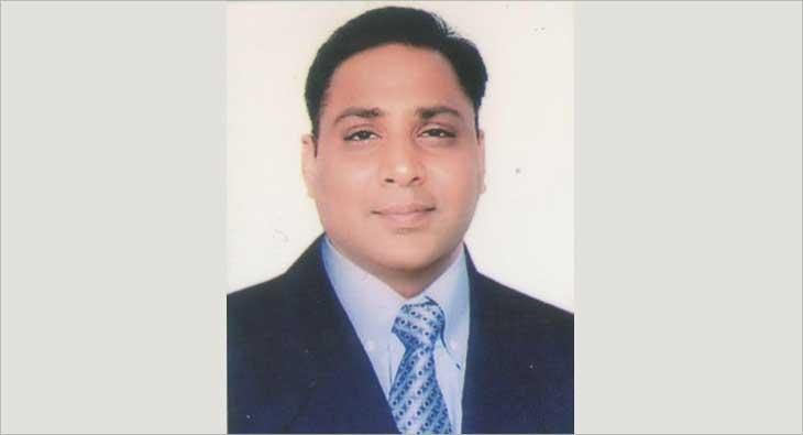 Sandeep Bansal