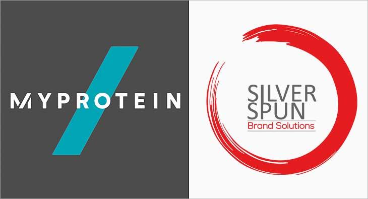 Myprotein Silver Spun