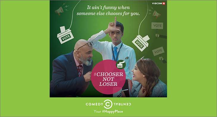 Chooser Not Loser