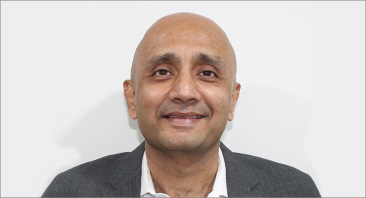 Sanjay Manohar McAfee India
