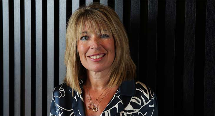 Tracey Barber
