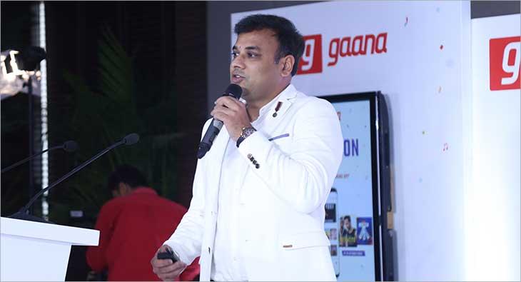 Prashan Agarwal Gaana