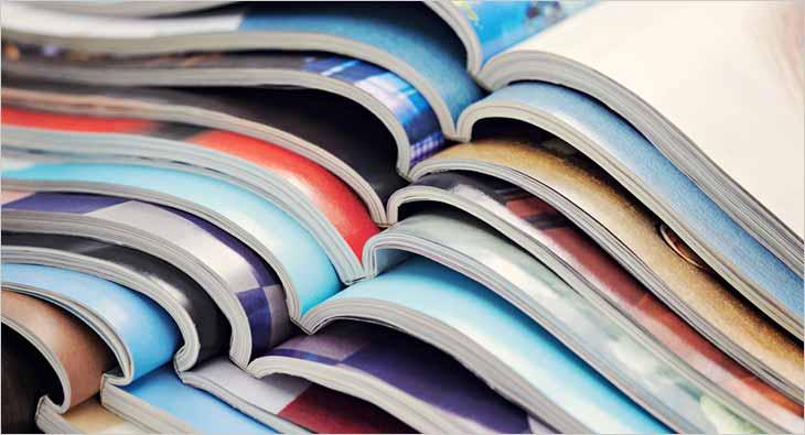 IRS Magazines