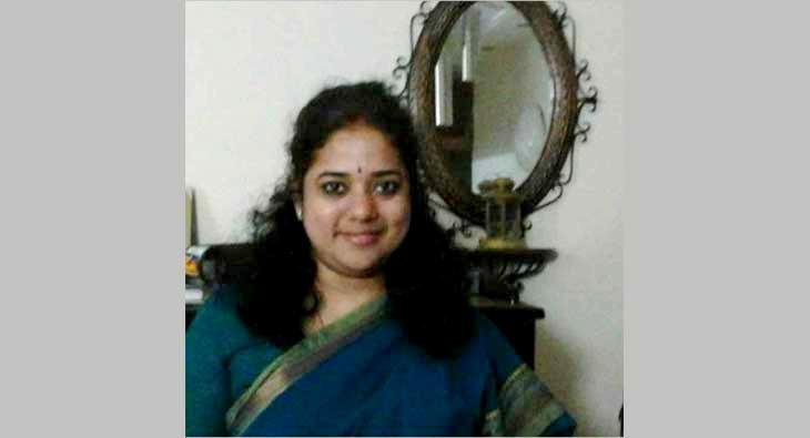 Rajani Athreya