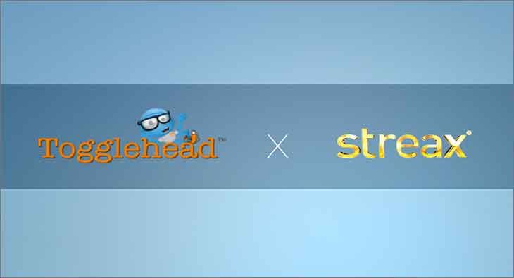 Togglehead Streax