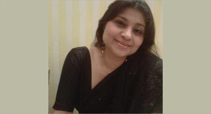 Anjali Malhotra Nanda