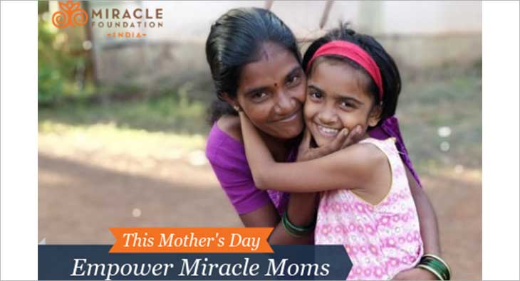 Miracle Foundation Mothers Day