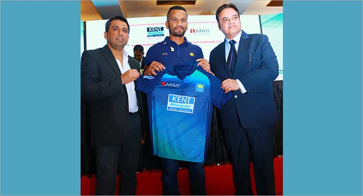 Kent RO Sri Lanka Cricket