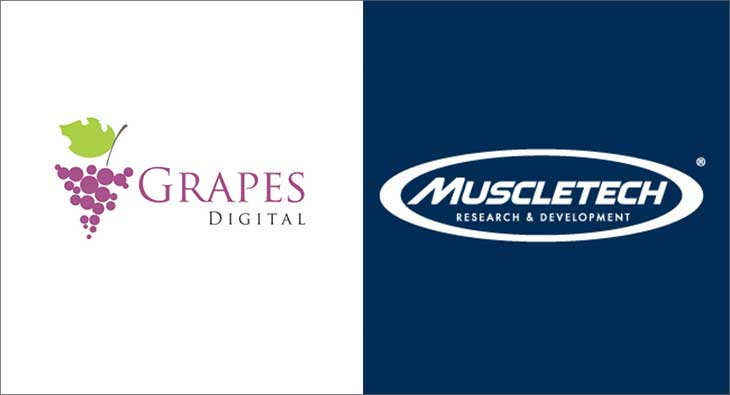 Grapes Digital Muscle Tech